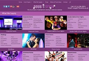 Doub7e Seven Events