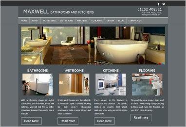 Maxwell Bathrooms