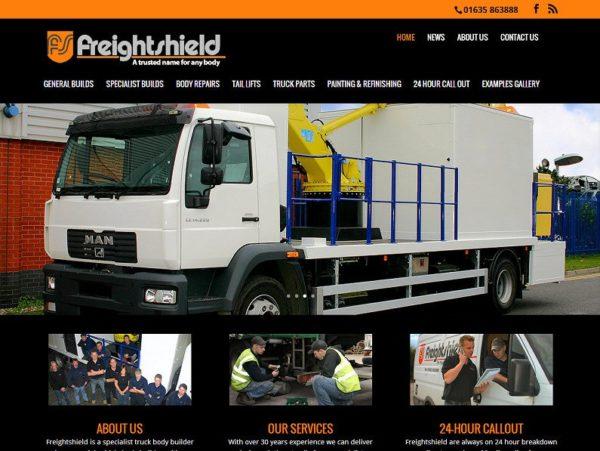 Freightshield