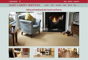 Hart Carpets