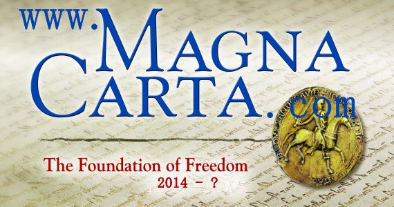 Magna Carta for the Internet