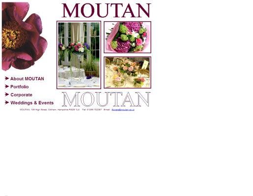 Moutan Then