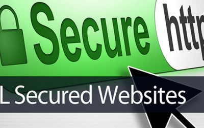 Google and secure websites