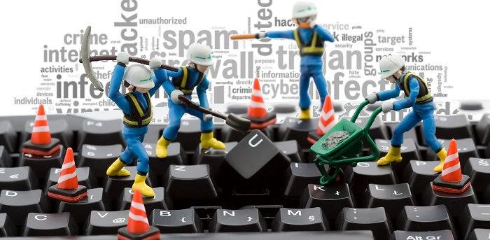 Website Maintenance & Security